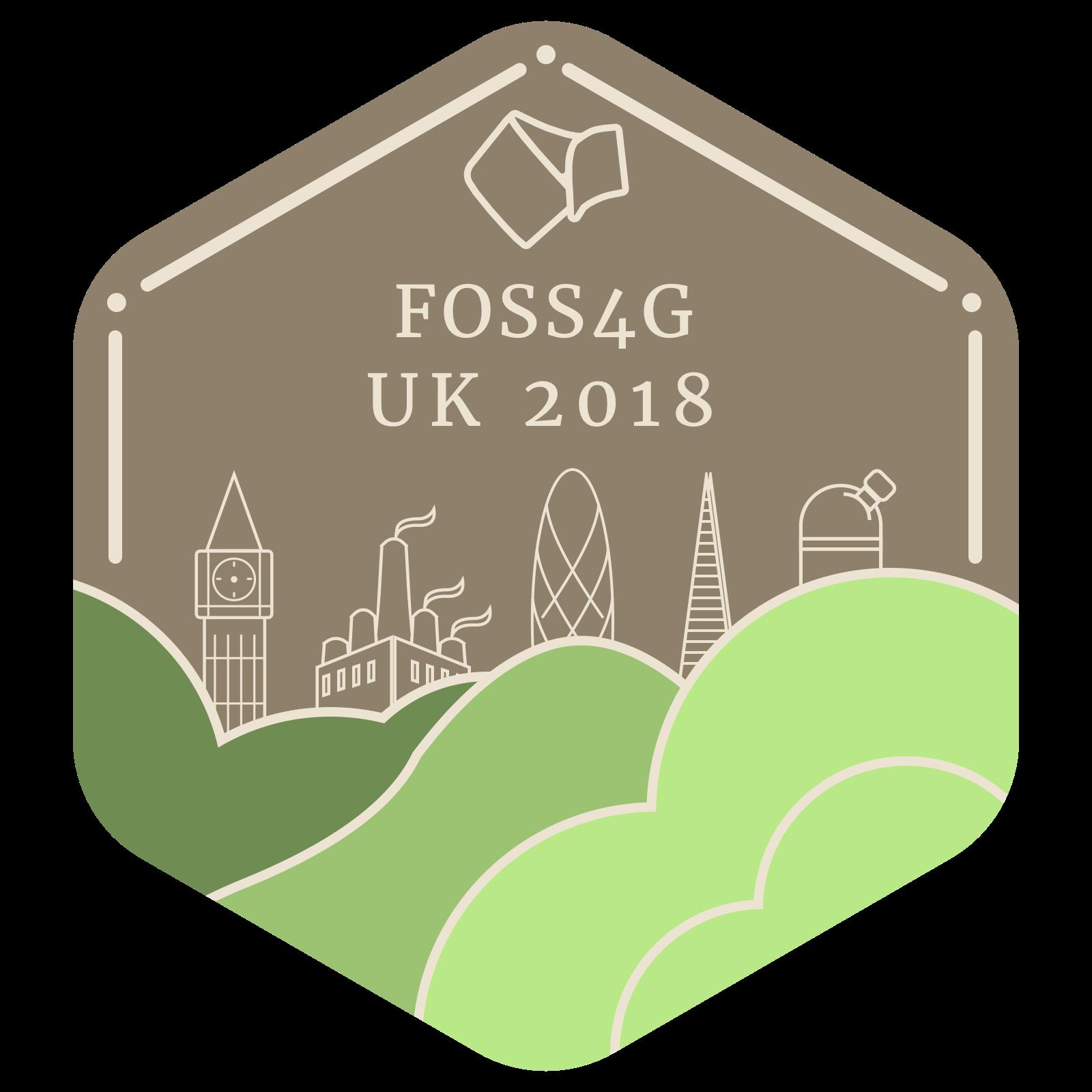 OSGeo:UK