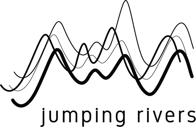 Bronze Sponsor: Jumping Rivers