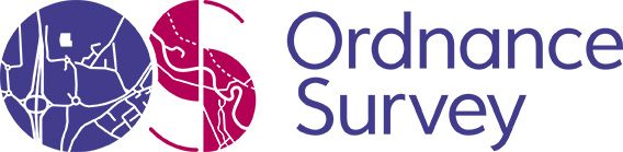 Gold+ Sponsor: Ordnance Survey