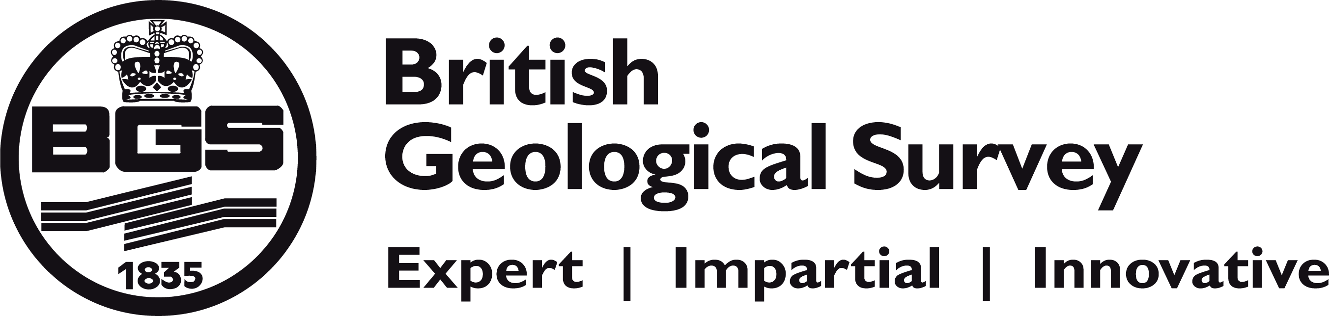 Silver Sponsor: British Geological Survey