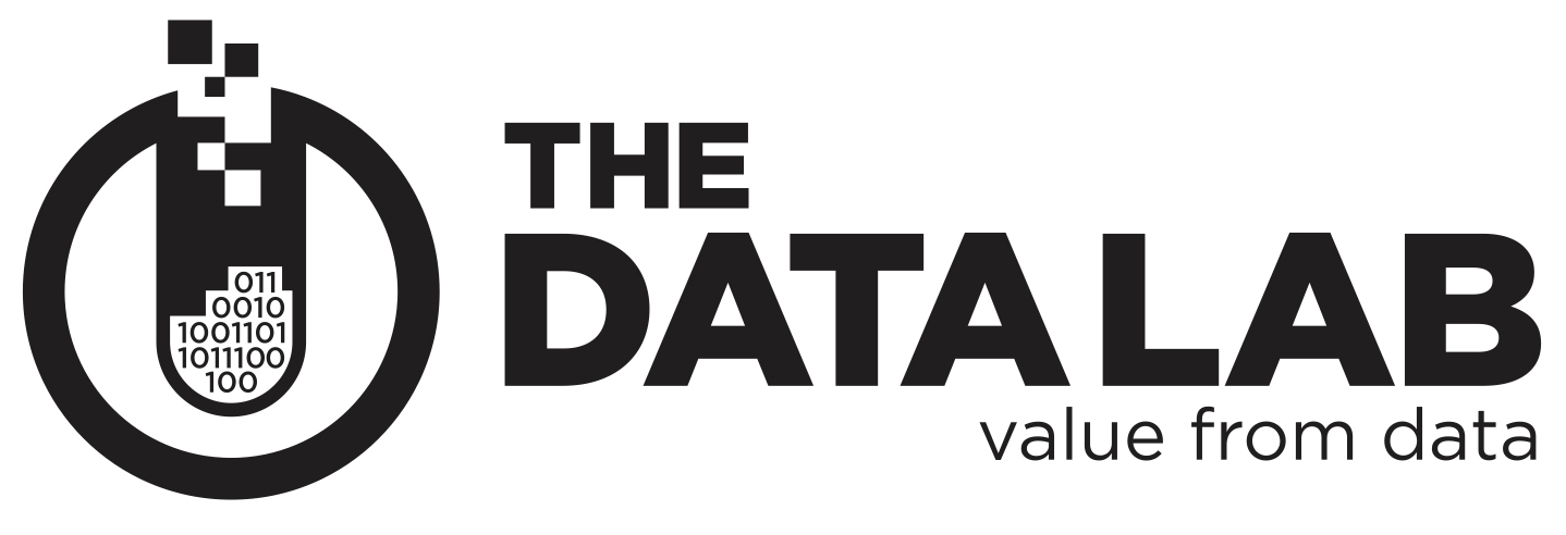 Silver Sponsor: The Data Lab