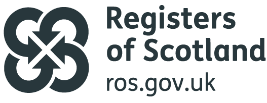 Silver Sponsor: Registers of Scotland